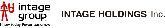 INTAGE Holdings Inc.